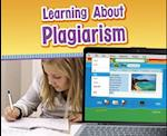 Learning About Plagiarism (Pebble Plus Media Literacy for Kids)