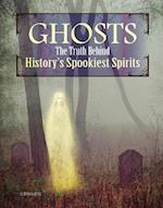 Ghosts (Edge Books Monster Handbooks)