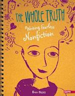 The Whole Truth (Savvy Writers Notebook)