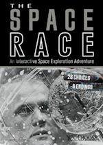 The Space Race (You Choose You Choose Space)