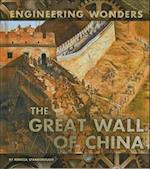 The Great Wall of China (Fact Finders Engineering Wonders)
