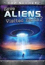 Have Aliens Visited Earth? (Ignite Top Secret)