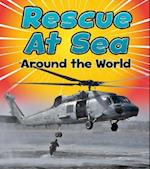 Rescue at Sea Around the World (Read and Learn To the Rescue)