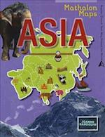Asia (Mathalon Maps)
