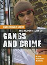 The Hidden Story of Gangs and Crime (Undercover Story)