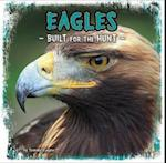 Eagles (First Facts Predator Profiles)