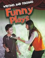 Writing and Staging Funny Plays (Infosearch Writing and Staging Plays)