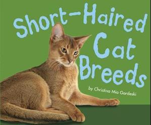 Short-haired Cat Breeds