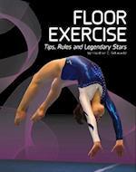 Floor Exercise (Snap Books Gymnastics)