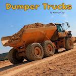 Dumper Trucks (Little Pebble Construction Vehicles at Work)
