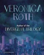 Veronica Roth (Snap Books Famous Female Authors)