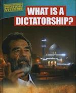 What is a Dictatorship? (Understanding Political Systems)