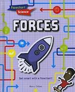 Forces (Flowchart Science)