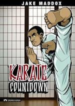 Karate Countdown (Sport Stories)