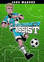 Striker Assist (Sport Stories)