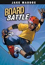 Board Battle (Sport Stories)