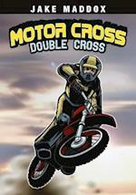 Motocross Double Cross (Sport Stories)