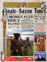The Anglo-Saxon Times (Raintree Perspectives Newspapers from History)