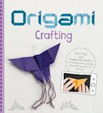 Origami Crafting (First Facts Origami Crafting)