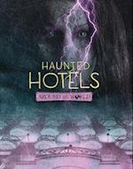 Haunted Hotels Around the World (Snap Books Its Haunted)