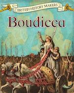 Boudicca (Read Me British History Makers)