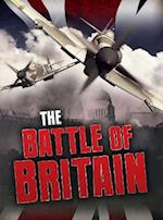 The Battle of Britain (Raintree Perspectives Aspects of British History Beyond 1066)
