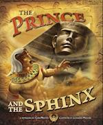 The Prince and the Sphinx (Nonfiction Picture Books Egyptian Myths)