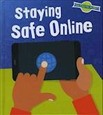 Staying Safe Online (Read and Learn Our Digital Planet)