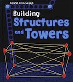 Building Structures and Towers (Young Explorer Young Engineers)