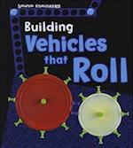 Building Vehicles That Roll (Young Explorer Young Engineers)