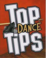 Top Dance Tips (Snap Books Top Sports Tips)