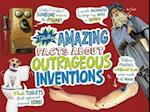 Totally Amazing Facts About Outrageous Inventions (Mind Benders Mind Benders)