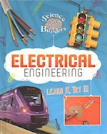 Electrical Engineering (Dabble Lab Science Brain Builders)
