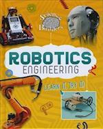 Robotics Engineering (Dabble Lab Science Brain Builders)