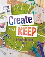 Create and Keep (Dabble Lab Creative Crafts)