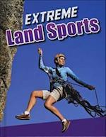 Extreme Land Sports (Edge Books Sports to the Extreme)