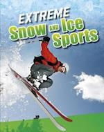 Sports to the Extreme Pack A of 4 (Edge Books Sports to the Extreme)
