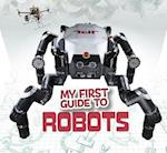 My First Guide to Robots (First Facts My First Guides)