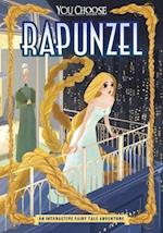 Rapunzel (You Choose You Choose Fractured Fairy Tales)