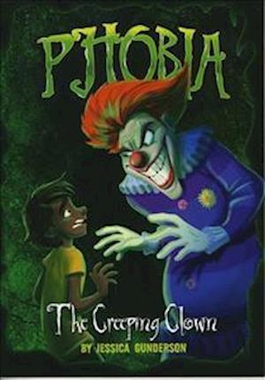 The Creeping Clown