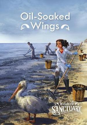 Oil-Soaked Wings