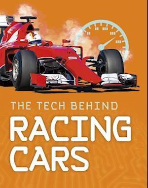 The Tech Behind Racing Cars