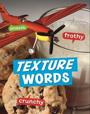 Texture Words