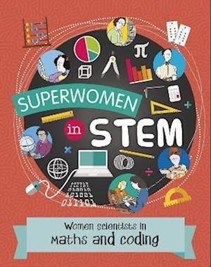 Women Scientists in Maths and Coding