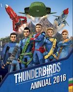 Thunderbirds Are Go Annual 2016