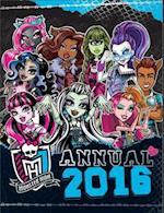 Monster High Annual 2016