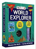 World Explorer (Factivity)