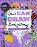 You Can Draw Everything