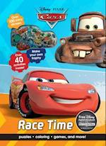 Race Time (Disney Pixar Cars)