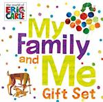 The World of Eric Carle My Family and Me Gift Set